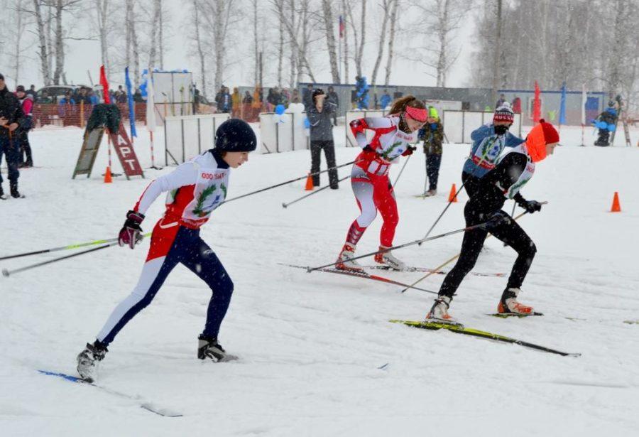В Самарской области состоятся соревнования по пневмо-биатлону – 2020
