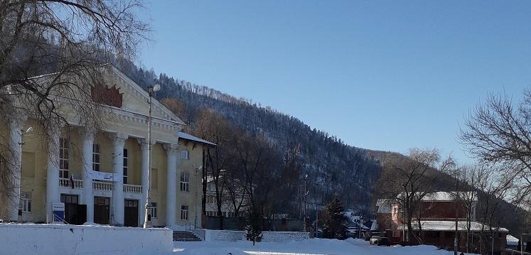 музыкальная школа 1 Жигулевск Зольное