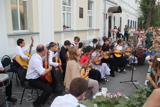 музыкальное образование в ДЦМШ
