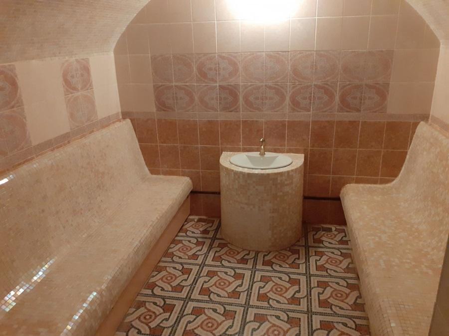 Хамам Красноглинские бани