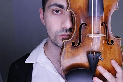 Коган Даниил в Самарской государственной филармонии