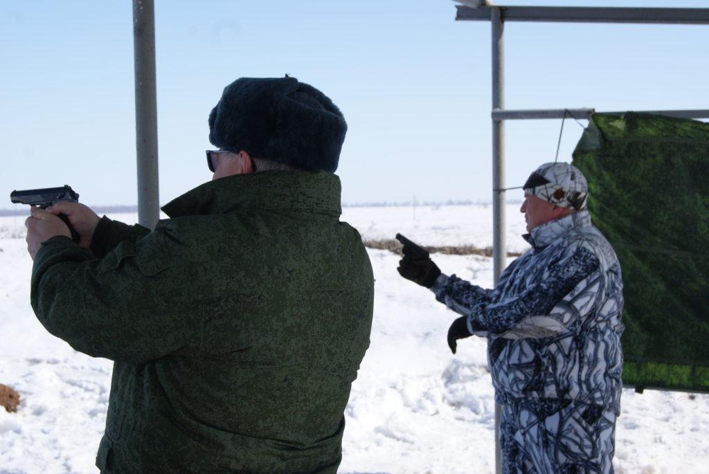 В Самарской области прошел инструкторско-методический сбор  с участием председателей призывных комиссий и военных комиссаров