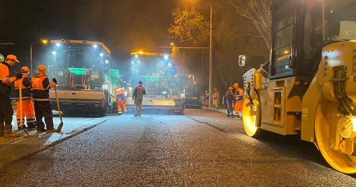 ремонт Московское шоссе Самара