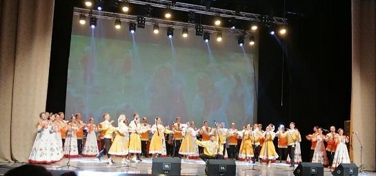 фестиваль Волга