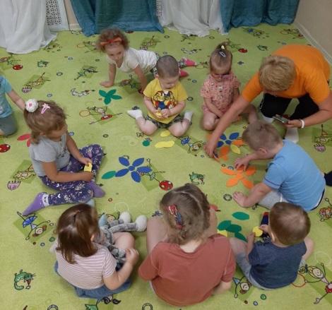 детский центр Детки кировский район Самара